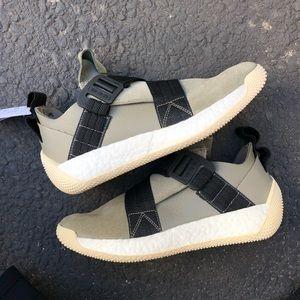 Adidas harden ls2 buckle men's basketball shoe